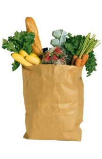Brown Bag Food Program